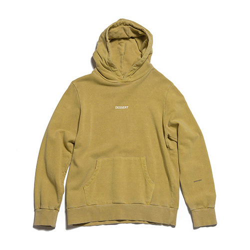 "SPICE COLOR HOODIE ""DESSERT"""